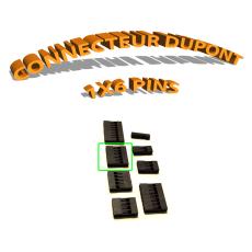 Connecteur Dupont 1x6 Pins