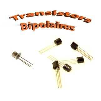 Transitors bipolaires
