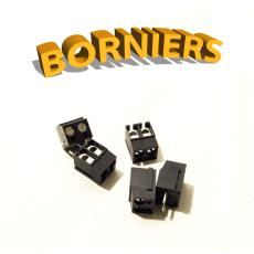 Borniers