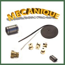 MECANIQUE IMPRIMANTES 3D CNC