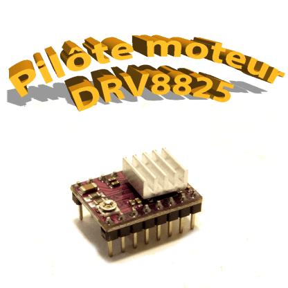 DRV8825