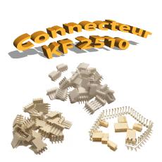 Connecteur KF2510
