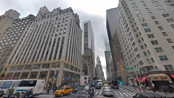 Rent Office 57 West 57th Street - Lease 1400 Avenue Of Americas