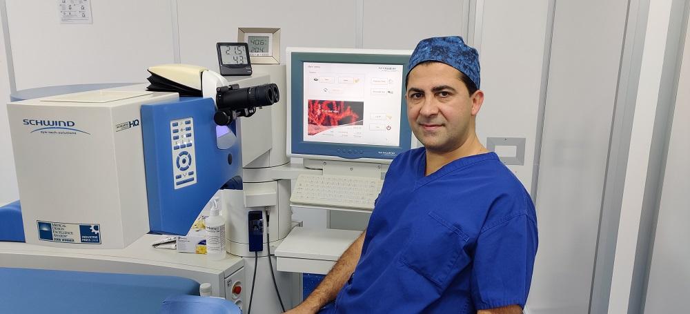 Laser Eye Surgery London   Laser Eye Surgery Clinic Near Me