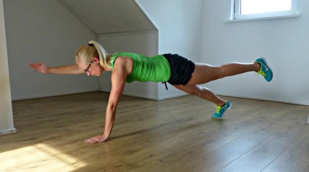 Plank hard