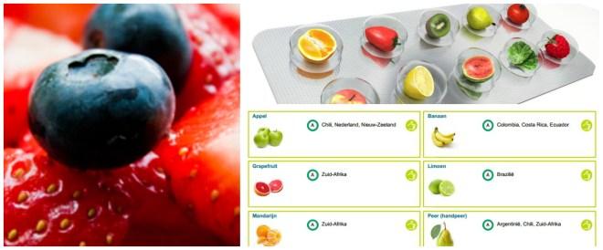 fruitpil