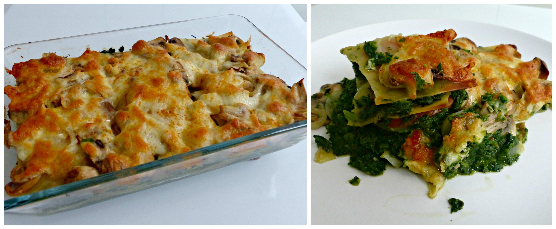 vegetarische recepten makkelijk