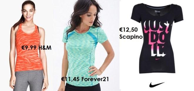 Shirtjes goedkoop