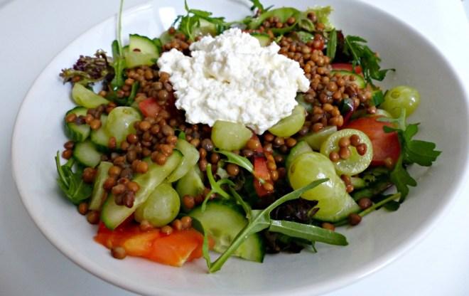 Salade-linzen-druiven-1024x645
