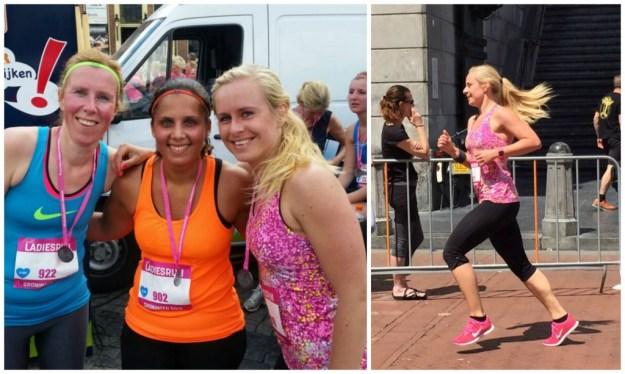 Ladies run1