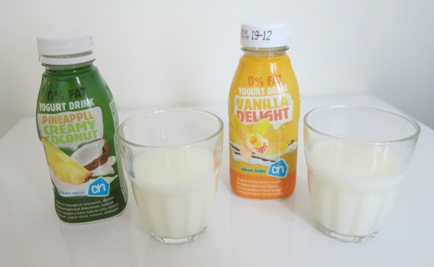 Yoghurt drink AH2