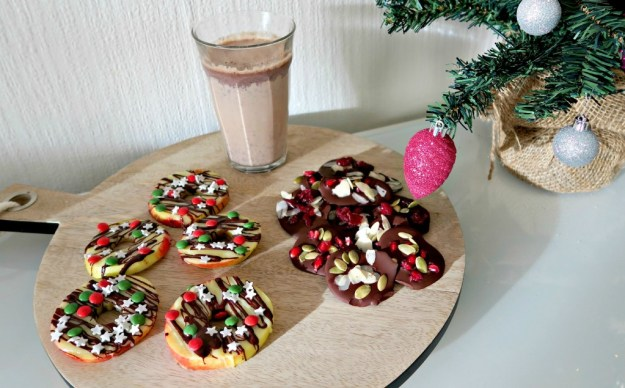 kerst treats
