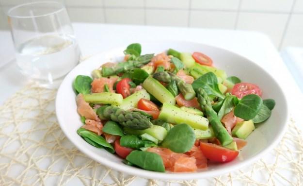 Gezond recept asperges 2