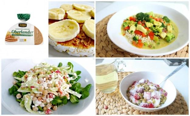 Favoriete gezonde producten