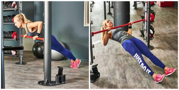 pushup-en-vertical-row