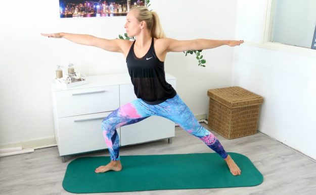 yoga-zalando
