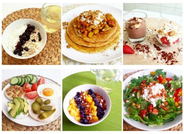 instagram-maaltijden