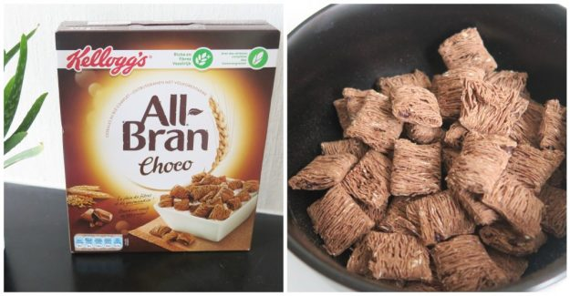 Review All Bran Choco