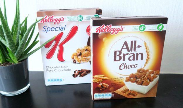 Review Chocolade ontbijtgranen gezond