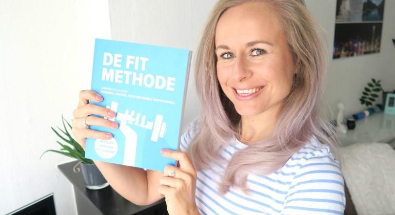 boek fit methode