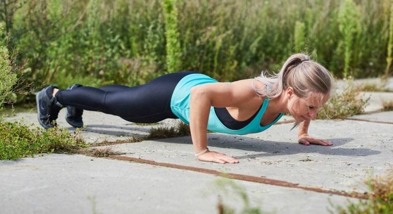 hoe snel verlies je spieren