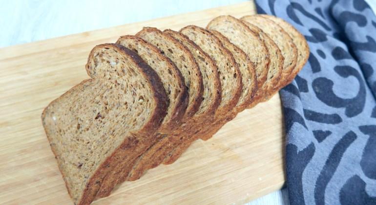 koolhydraatarm brood kopen