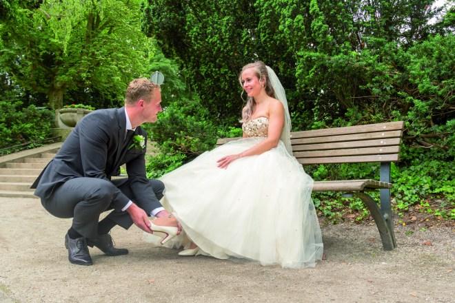 Bruiloft optima vita