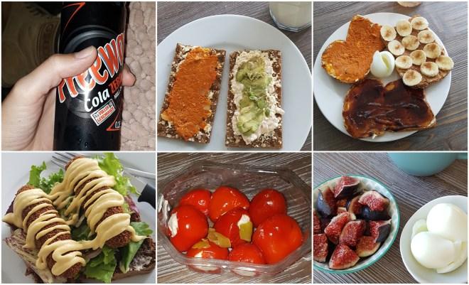 Voedingsdagboek