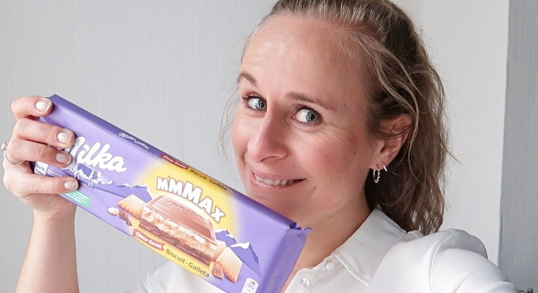 Chocolade cravings