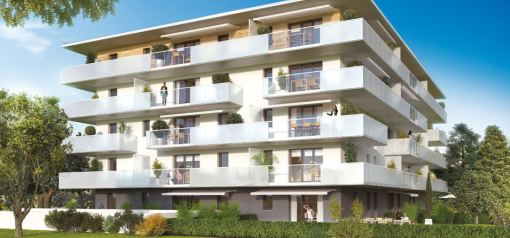 ROYAL AMEDEE | Construction Dalle Pleine – Logements