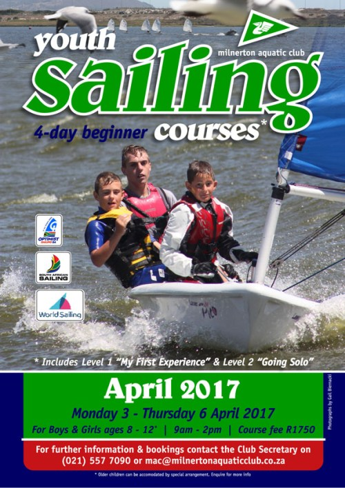 Learn to Sail (MAC)