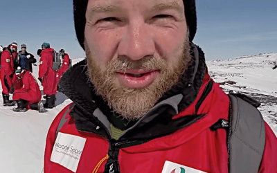 The ultimate challenge: Everest 2019