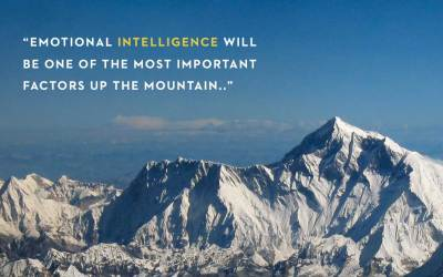 Everest: Two months to go..
