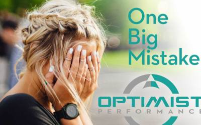 One Big Mistake…