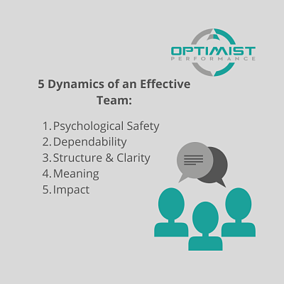 TEAM BUILDING: ONE OF THE MAIN FOCUS OF A LEADER