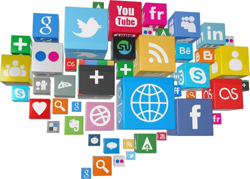 Redes Sociales Optimizar