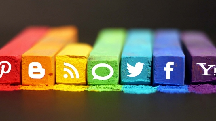 Aprovecha las redes para difundir tu evento