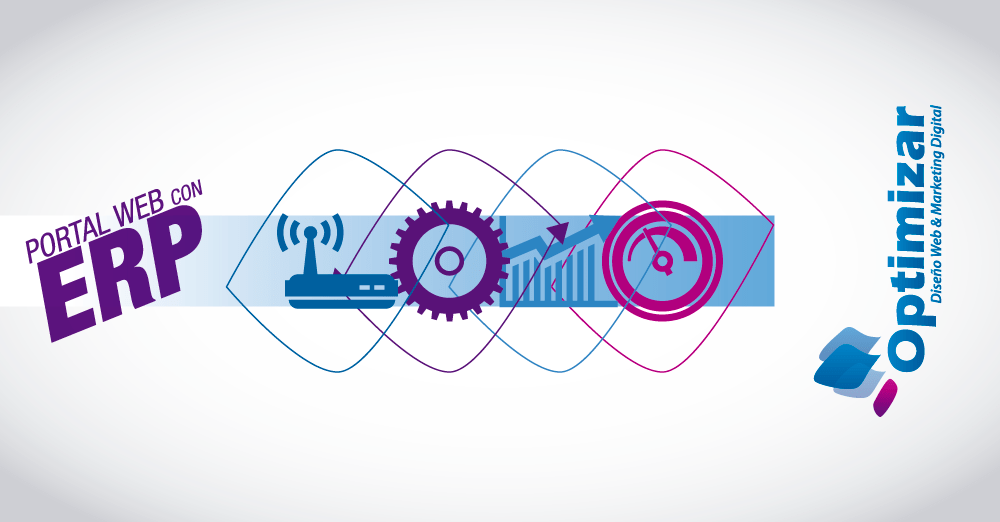 Portal Web – ERP y Tienda Online incluidos