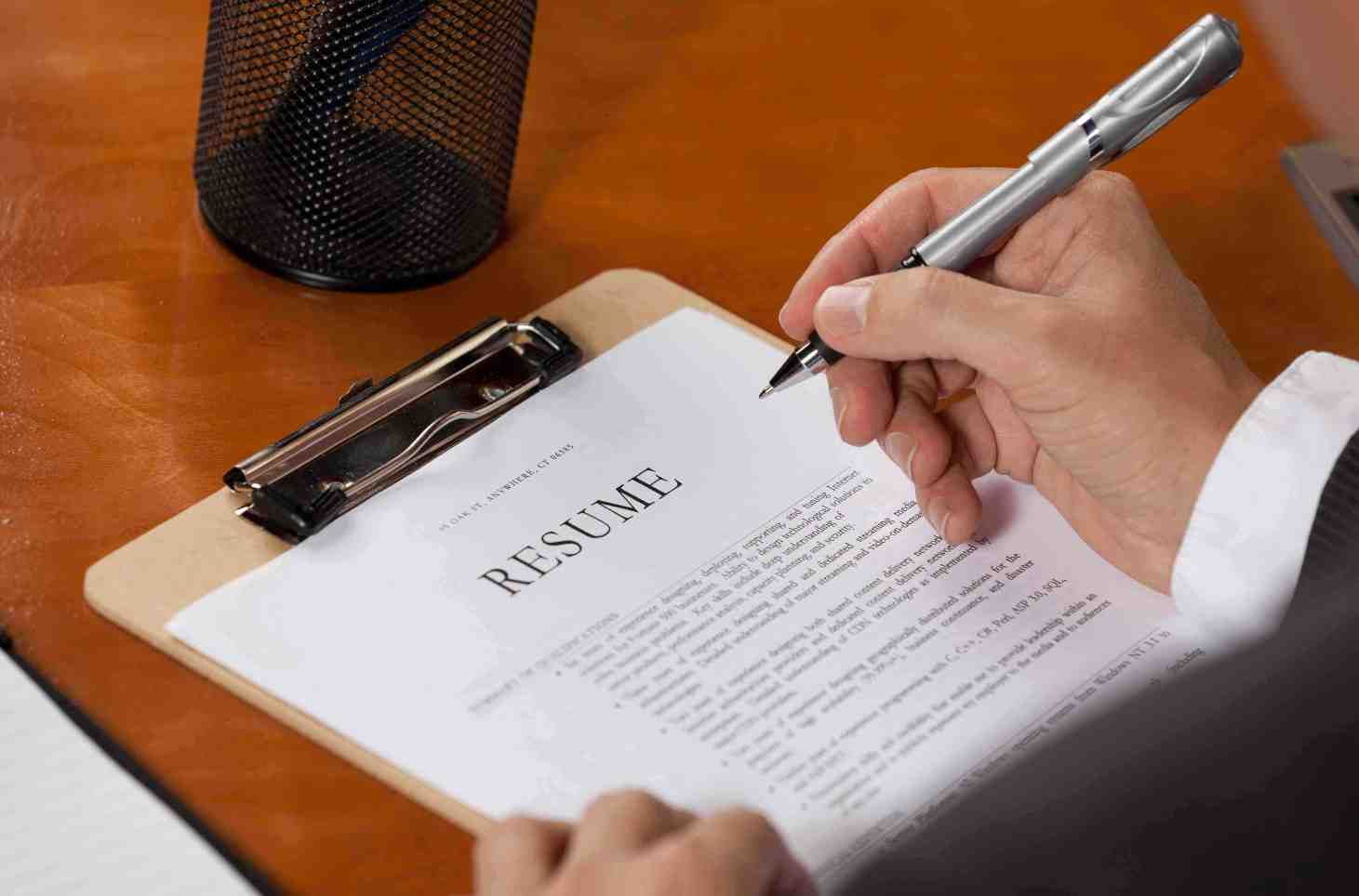 5 Resume Tips Optimize Guide
