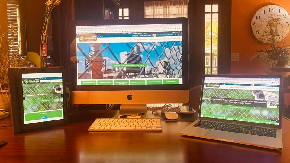 Web design and marketing | Eugene, Oregon
