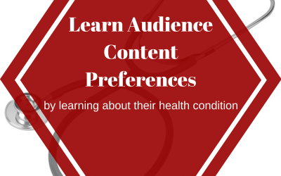 Online Preferences Influenced by Health Condition