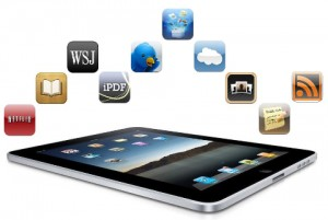iPad Apps for Business