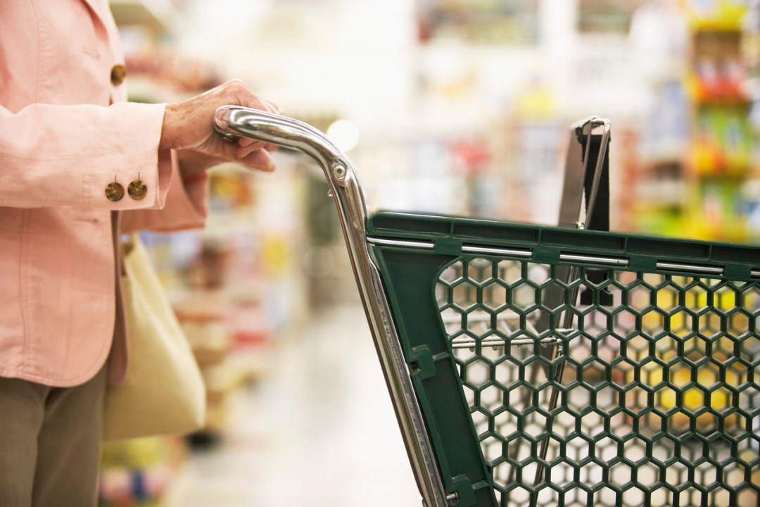 packaging is important in the grocery store - it helps customers choose