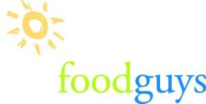 Foodguys logo