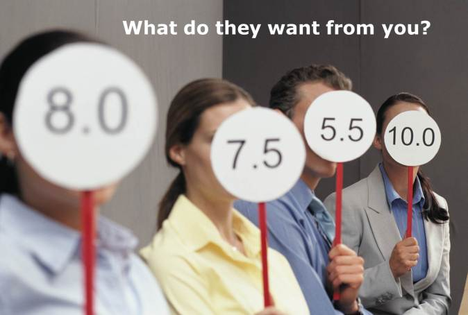 B2B buyers, what do they want?