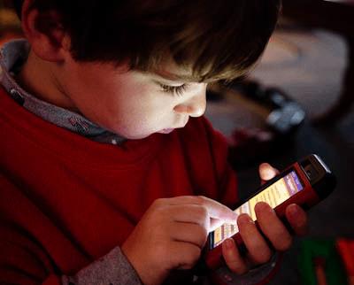 Marketing to Millennials: We aren't all Digital Natives