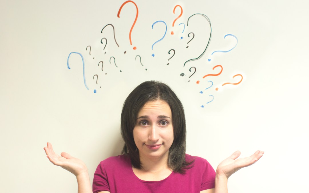 Marketing Mistake 5: I'm Right and They Should KnowBetter