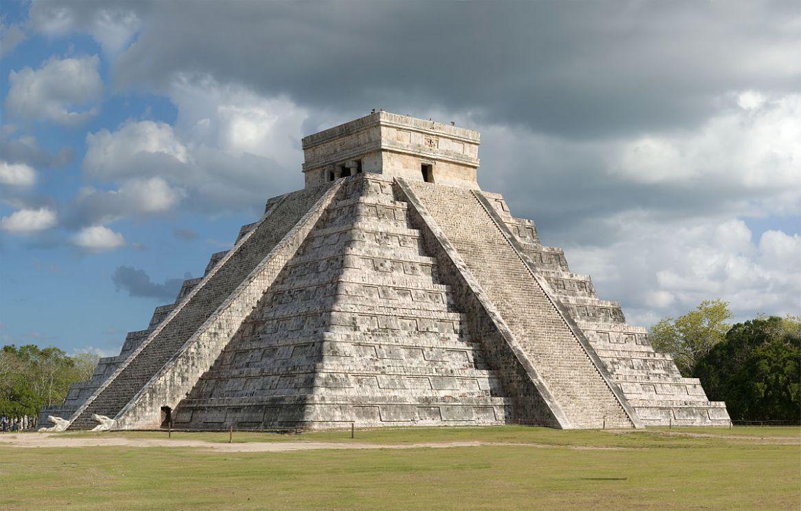 La pyramide OYFD