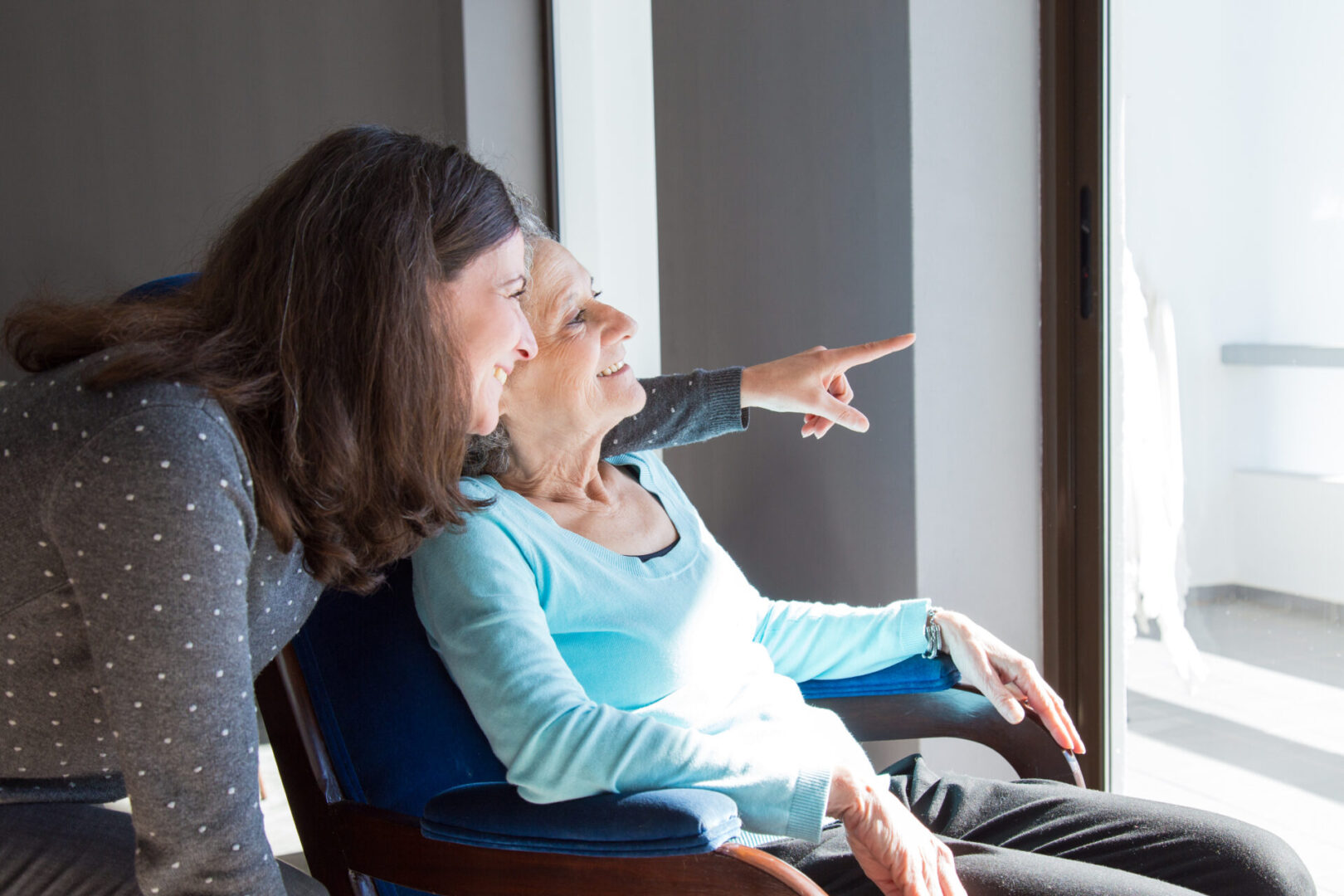 Optimum Care NDIS Support Group Carer