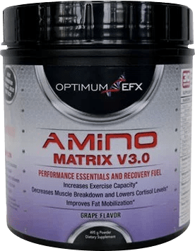 AMINO MATRIX V3.0  Grape